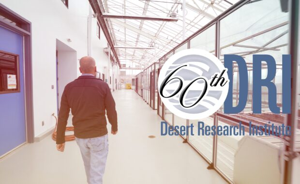 Desert Research Institute 60th Anniversary Video