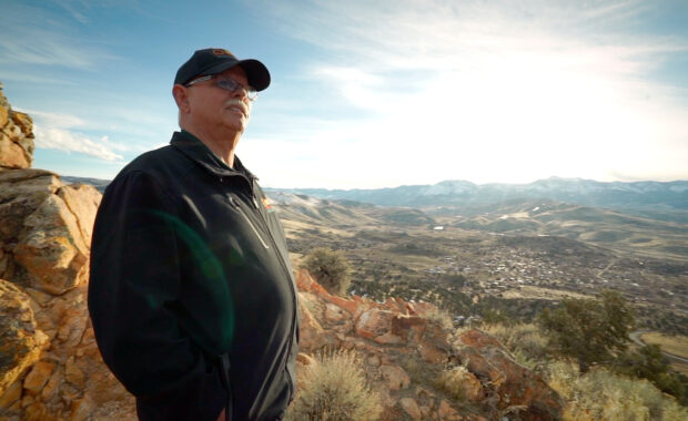 Reno Political Candidate Video